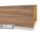 Podlahová lišta 5366