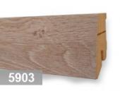 Podlahová lišta 5903