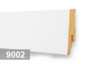 Podlahová lišta 9002
