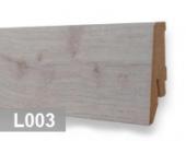 Podlahová lišta L003