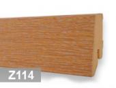 Podlahová lišta Z114