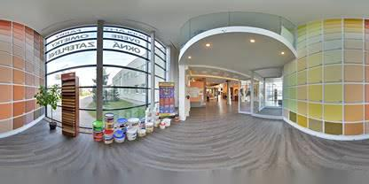google panorama