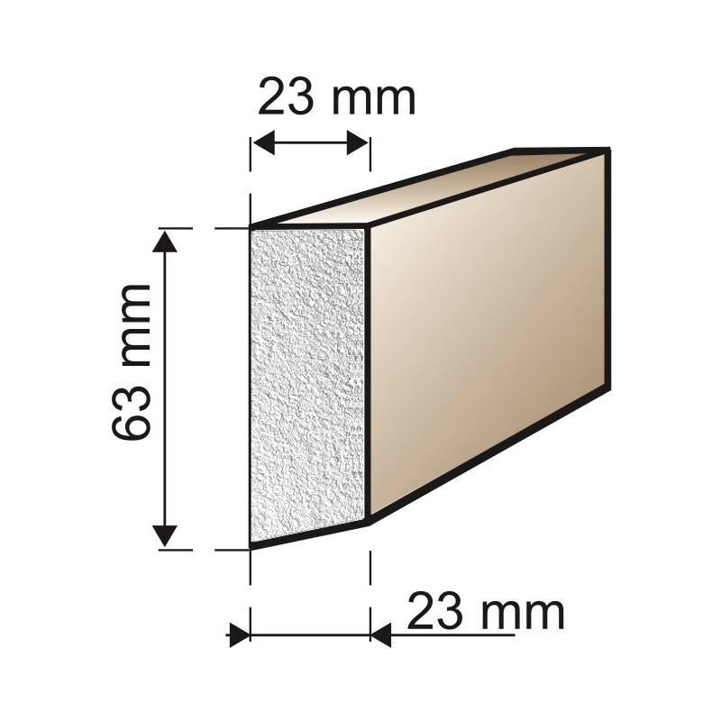 Špaleta A01