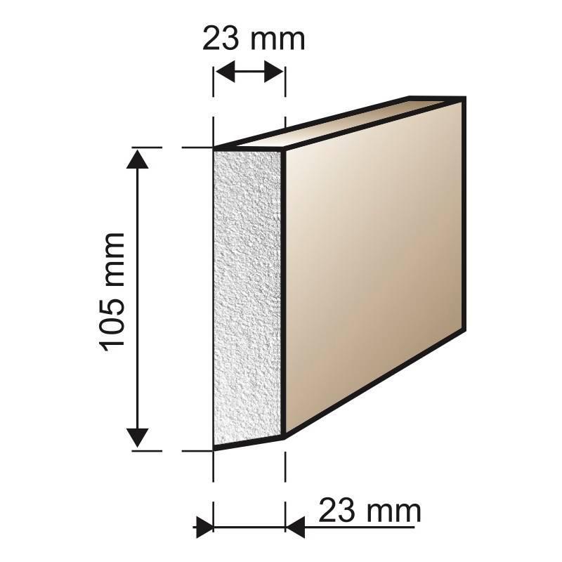 Špaleta A02