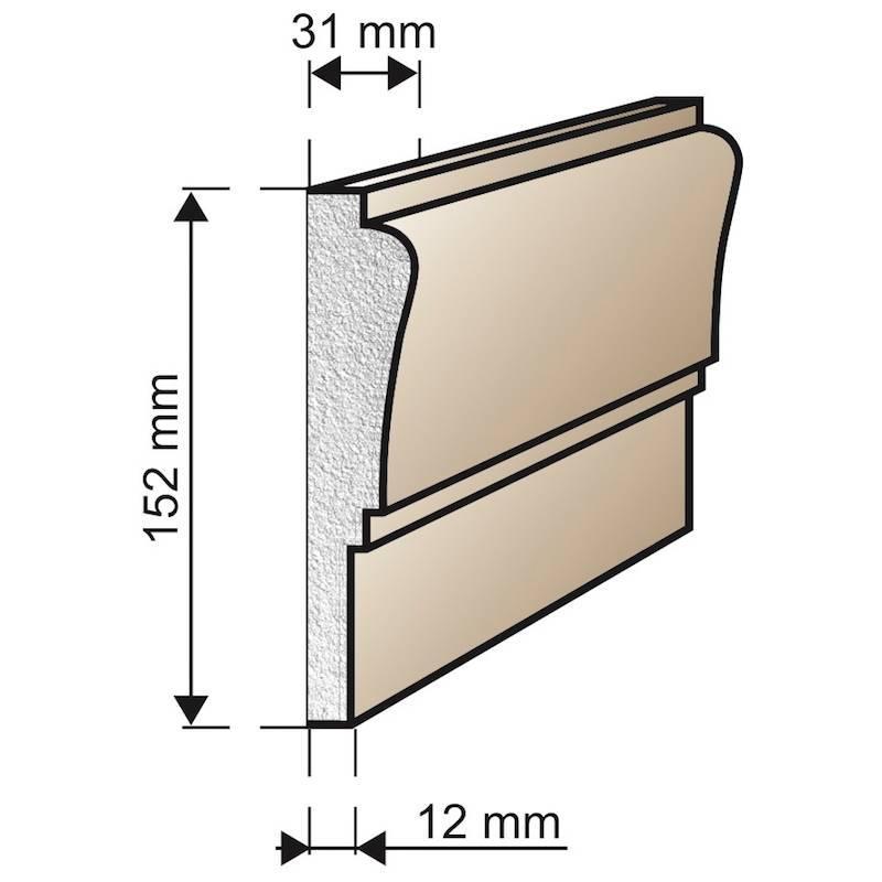 Špaleta A11