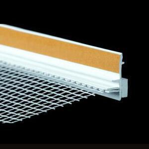 Okenný APU profil s V09 tkaninou
