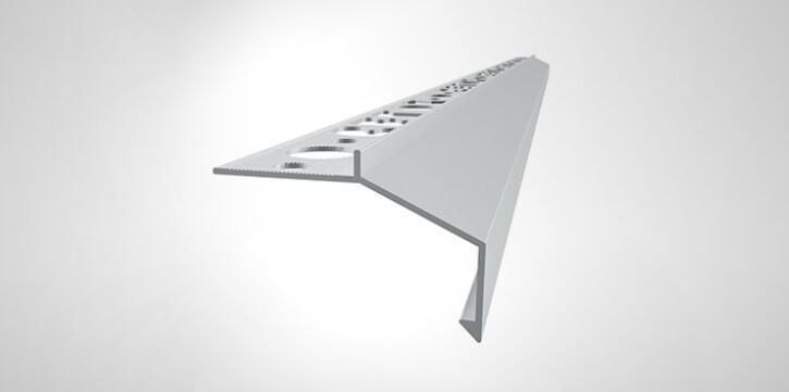 Balkónový profil MINI