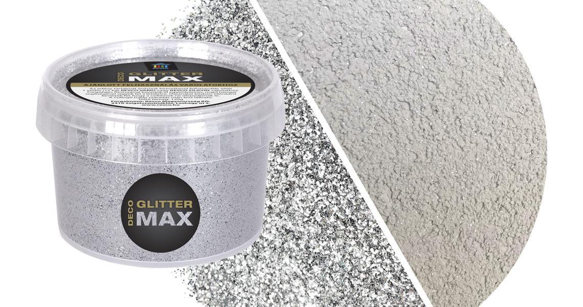 Deco glitter MAX