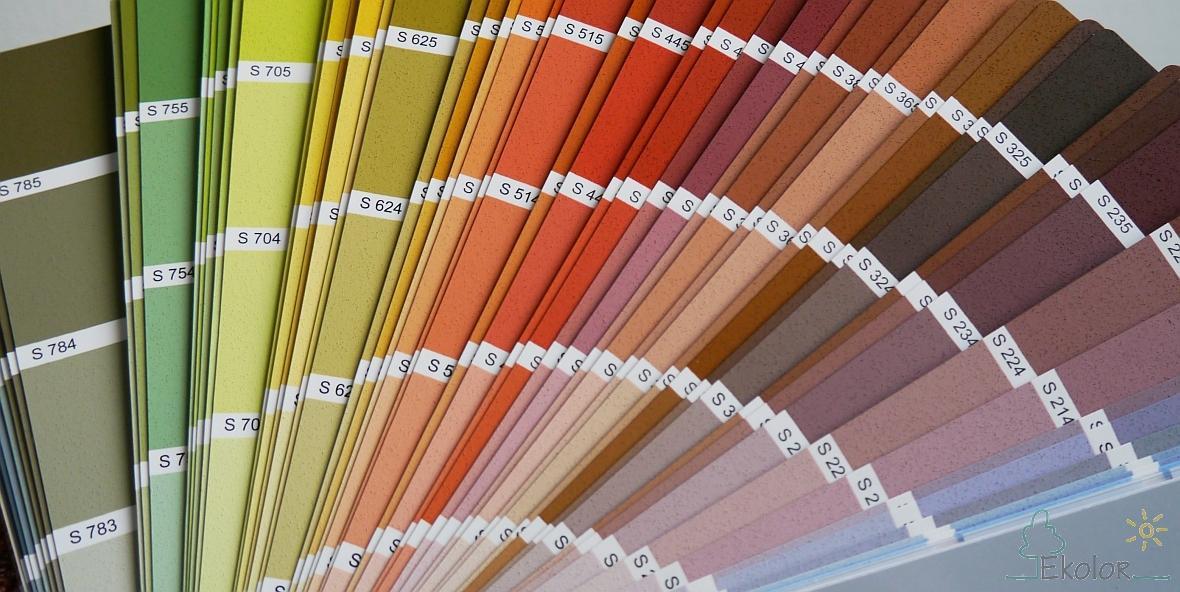 Koloristika